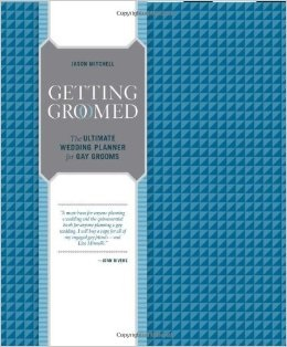 The best books for your gay wedding the ultimate wedding planner for gay grooms junglespirit