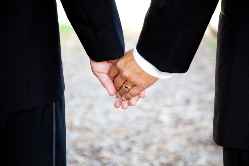 Gay Wedding Etiquette