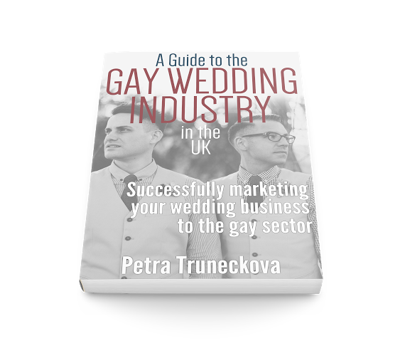 Gay Wedding Industry Guide