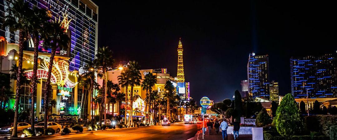 Las Vegas Gay Wedding