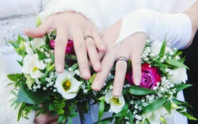 Top gay wedding planning books