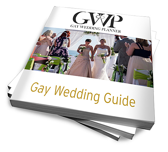 Gay Wedding Guide